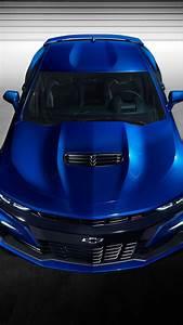 2019 Chevrolet Camaro SS 4K Wallpapers HD Wallpapers