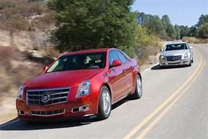 2012 Cadillac Cts 3 6l Will No Longer Get Manual Transmission  U00bb Autoguide Com News