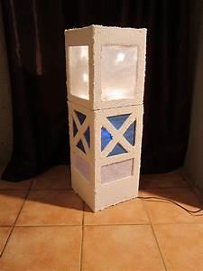 un bricolage de noel facilea realiser With comment faire des meubles en carton