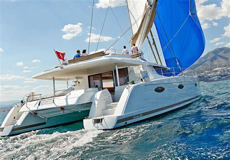 Luxury Catamaran Rental Bvi by British Virgin Islands Yacht Charter Aboard 2014 Victoria