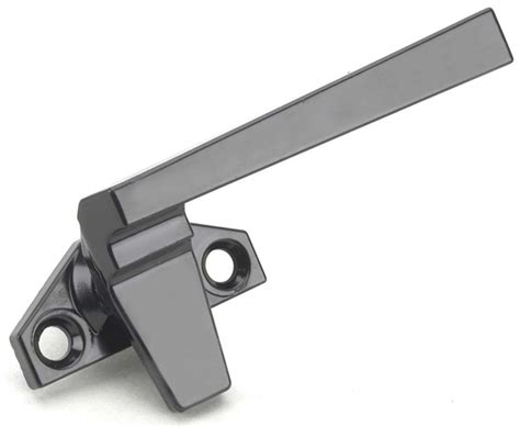series trimline pole operated cam handle window locks truth hardware
