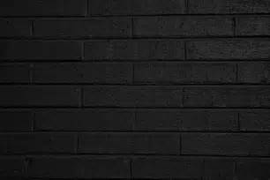 free house blue prints black wall texture and black painted brick wall texture