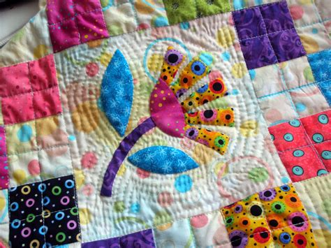 how to quilt my summer quilting project by