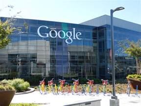 Google - Silicon Valley Guide