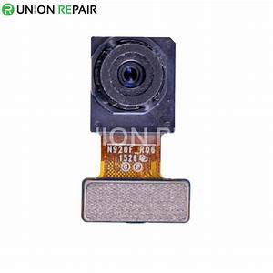 Replacement For Samsung Galaxy S6 Edge Plus Front Camera