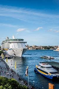 Join Voyager of the Seas, which features activities such ...