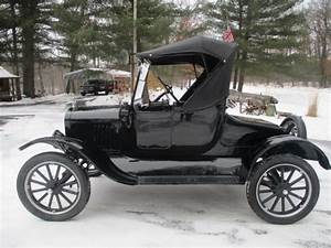1925 Ford Model T Runabout For Sale  Photos  Technical