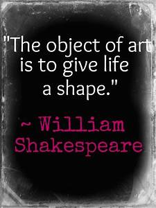 Quotes About Life From Shakespeare. QuotesGram