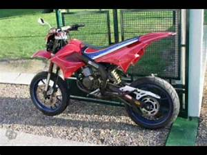Image De Moto : moto 50 tuning youtube ~ Medecine-chirurgie-esthetiques.com Avis de Voitures
