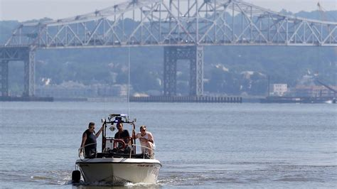 Boat Crash Kansas by Man Charged In Hudson River Boat Crash That Left Bride