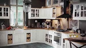 cuisine eleonore maisons du monde youtube With cuisine maison du monde