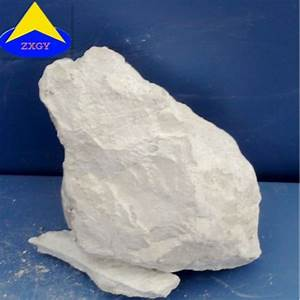 Quicklime  Calcium Oxide  Jumbo Bag Packed