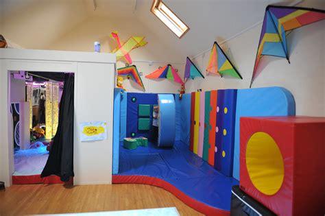 Tom's Room | Snoezelen® Multi-Sensory Environments and