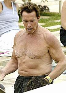 "Arnold Schwarzenegger new "" Muscle and Fitness"" photoshoot ..."