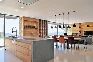 Magnifique Villa Moderne De Plain