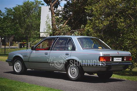 sold holden vb commodore 310 pack sl e sedan auctions lot 5 shannons