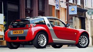 Smart Roadster Coupé : smart roadster coupe 2003 uk wallpapers and hd images car pixel ~ Medecine-chirurgie-esthetiques.com Avis de Voitures