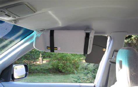 new invention safety sun shade visor must have for