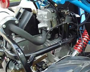 Kandi Kd-250fs Go Kart - Go Cart
