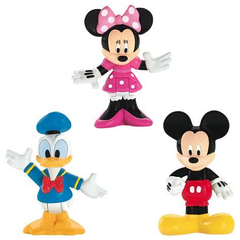 figurine la maison de mickey mattel king jouet figurines et cartes 224 collectionner mattel