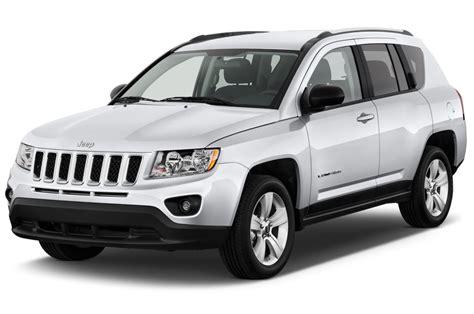 2014 Jeep Compass Reviews