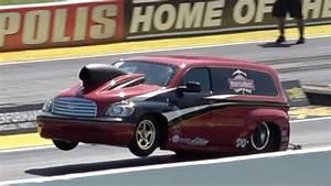 8 Second Chevy Hhr