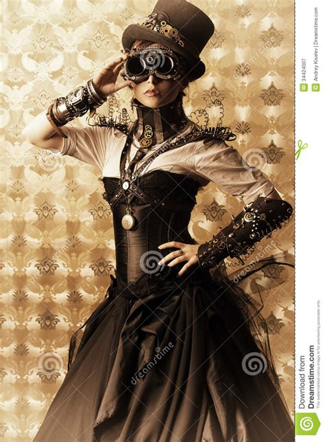 dress steam royalty  stock photography image