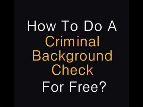 Mn Background Check Background Checks Check Background Check