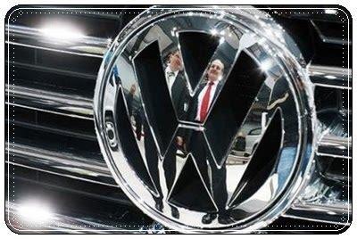 Volkswagen: Reference