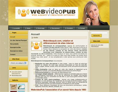 cr馥r un site de cuisine exemple de site vitrine 28 images la gestion du contenu d un site web conception d un site web concevoir et construire un site web en 233 le