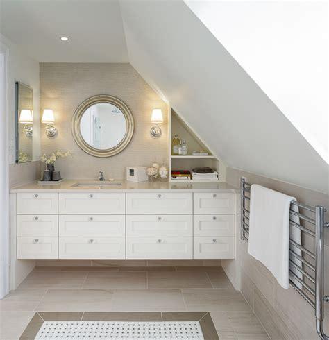 His & Her Master Bathrooms, Astro Design Centre Ottawa