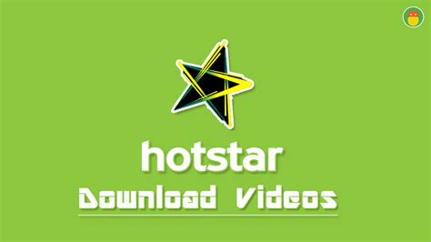 how to from hotstar on p c and android tricks folks