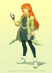 voltron katie pidge holt fanart legendary defender kidge deviantart matt scientist malley anime ships solkorra crossover paladin klance miraculous league