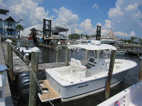 Regulator Boats For Sale In Alabama by Regulator 25 Boats For Sale In Mobile Alabama