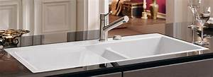 High quality ceramic sink from villeroy boch for Spüle küche