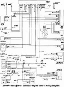 Golf 5 Wiring Diagrams