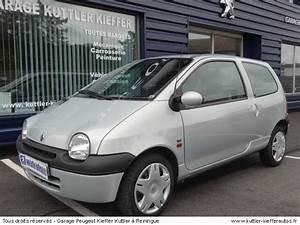 Achat Twingo : renault twingo 1 2l eesence 2001 occasion auto renault twingo ~ Gottalentnigeria.com Avis de Voitures