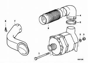Original Parts For E34 525i M50 Sedan    Engine Electrical