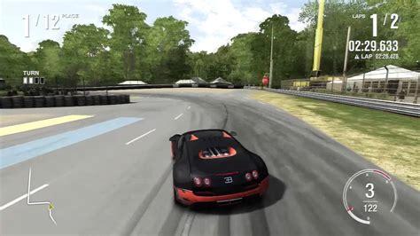 2011 bugatti veyron super sport r2816 2,200,000 credits (vip car pack). Forza Motorsport 4 Bugatti Veyron Super Sport / Top Speed - YouTube