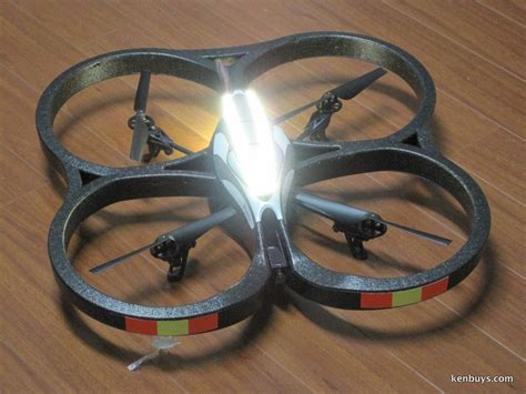 parrot ardrone quadricopter ken buys reviews