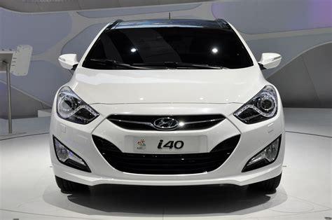 Luxurius Car : Luxury Car Hyundai I40 (2012