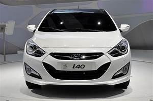Prestige Car : luxury car hyundai i40 2012 ~ Gottalentnigeria.com Avis de Voitures