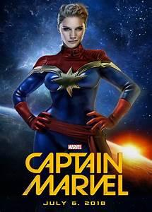 14 best images about Captian Marvel/ Ms Marvel Carol ...