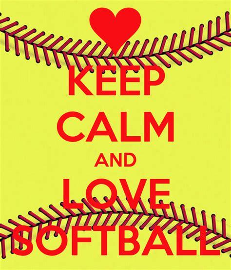foto de I Love Fastpitch Softball Quotes QuotesGram