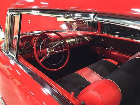 shoo car upholstery custom car shops in minnesota providing automotive