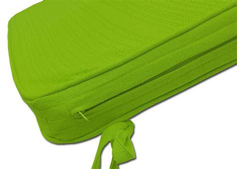 chaise de cuisine confortable coussin de chaise 40x40cm épais de 5 cm galette de