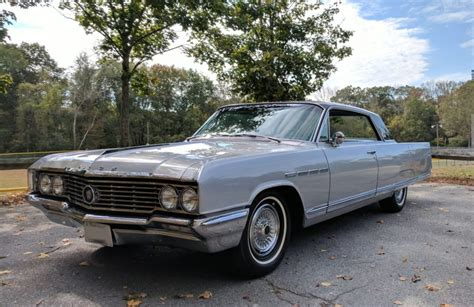1964 Buick Electra 225 For Sale On Bat Auctions