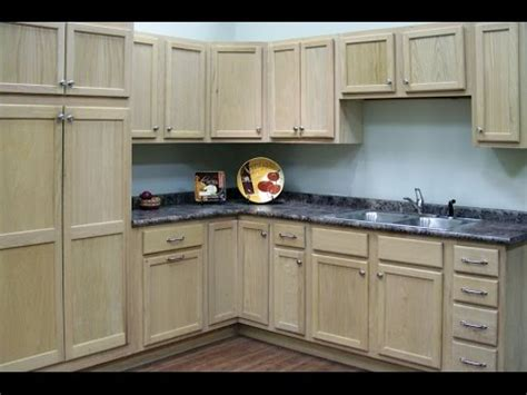 unfinished cabinet doors unfinished wood cabinet doors home depot youtube