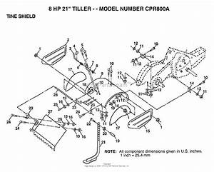 Ayp  Electrolux Cpr800a  1999  U0026 Before  Parts Diagram For