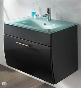 Waschtisch Für Gäste Wc : waschplatz 70x51cm glasbecken waschtisch badm bel g ste wc handwaschplatz 5620 ebay ~ Sanjose-hotels-ca.com Haus und Dekorationen